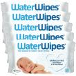 WaterWipes lingettes bébé