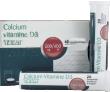 Calcium vitamine d3 teva 500 mg/400 ui, comprimé à sucer ou à croquer
